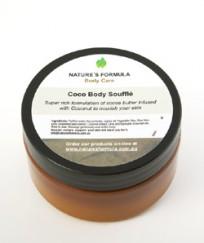 Coco Body Soufflé