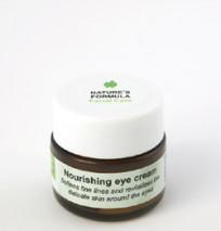 Nourishing eye cream