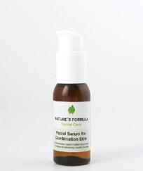 Facial Serum – For Combination Skin