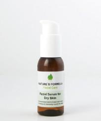 Facial Serum – For Dry Skin