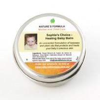 Sophie's Choice – Healing Baby Balm