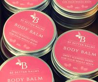 Body Balm 30g Be Better Balms