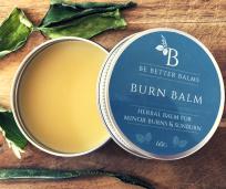 Burn Balm 60g Be Better Balms