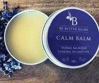 Calm Balm 60g Be Better Balms