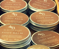 Foot Balm 30g Be Better Balms