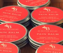 Pain Balm 30g Be Better Balms