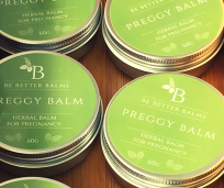 Preggy Balm 30g Be Better Balms