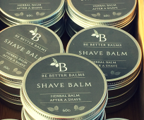 Shave Balm 30g Be Better Balms
