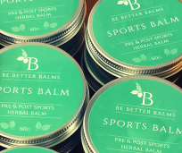 Sports Balm 30g Be Better Balms